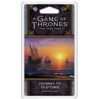 A Game of Thrones LCG: Journey to Oldtown