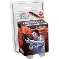 Star Wars Assalto Imperiale: Leia Organa