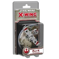 Star Wars X-Wing: Ala-K