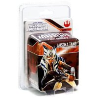 Star Wars Assalto Imperiale: Ahsoka Tano