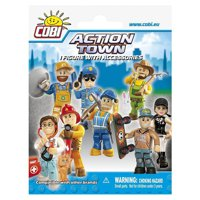 Action Town: Mini Figures