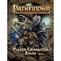 Pathfinder: Player Character Folio