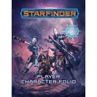 Starfinder: Player Character Folio