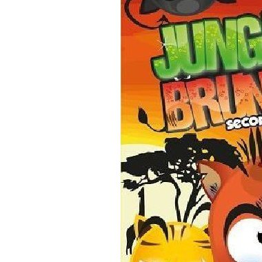 Copertina di Jungle Brunch