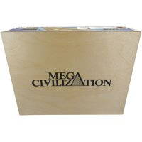 Mega Civilization - Limited Edition