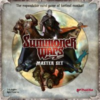 Summoner Wars: Master