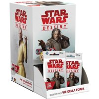 Star Wars Destiny: Booster Box - Vie della Forza