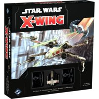 Star Wars X-Wing 2E
