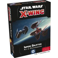 Star Wars X-Wing 2E: Kit Conversione - Impero Galattico