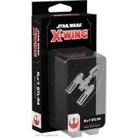 Star Wars X-Wing 2E: Ala-Y BTL-A4