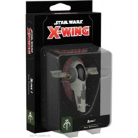 Star Wars X-Wing 2E: Slave I
