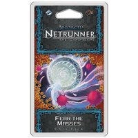 Android Netrunner - LCG: Fear the Masses
