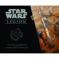 Star Wars Legion: Rifornimenti Prioritari