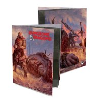 Dungeons & Dragons 5ed: Character Folio - Giant Killer