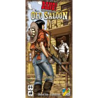 Bang - The Dice Game: Old Saloon