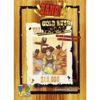 Bang: Gold Rush