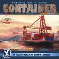 Container - 10th Anniversary
