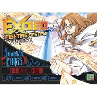 Exceed: Seventh Cross - Church vs Empire