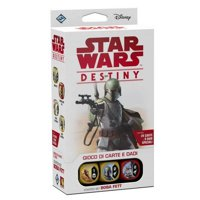 Star Wars Destiny: Starter Set - Boba Fett