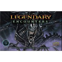 Legendary Encounters - Alien: Expansion