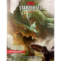 Dungeons & Dragons: Starter Set
