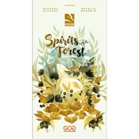 Spirits of the Forest - Deluxe Edition