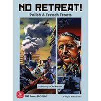 No Retreat!: The French & Polish Fronts