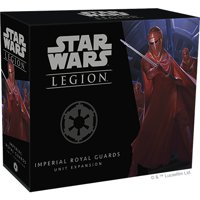 Star Wars Legion: Guardie Reali Imperiali
