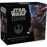 Star Wars Legion: Guerrieri Wookie