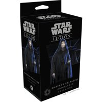 Star Wars Legion: Imperatore Palpatine