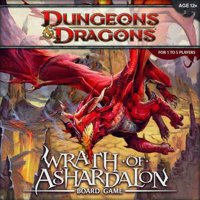 Dungeons & Dragons: Wrath of Ashardalon