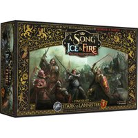 A Song of Ice and Fire: Starter Set - Stark vs Lannister