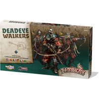Zombicide - Black Plague: Deadeye Walkers