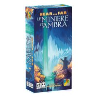 Near and Far: Le Miniere d'Ambra