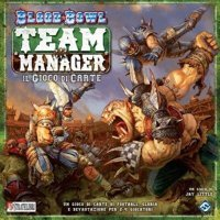 Blood Bowl - Team Manager