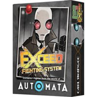 Exceed: Automata - Carl Swangee
