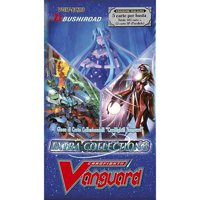 Vanguard: Extra Collection 3 Box 30 buste