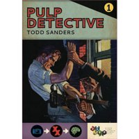 Pulp Detective: Double Cross