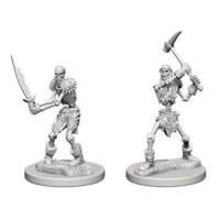 D&D: Nolzur's Marvelous Miniatures - Skeletons
