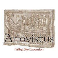 Falling Sky - The Gallic Revolt Against Caesar: Ariovistus