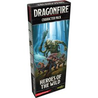 Dungeons & Dragons - Dragonfire: Heroes of the Wild