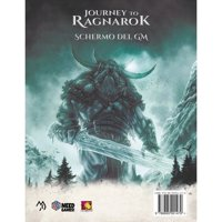 Journey to Ragnarok: Schermo del GM
