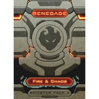 Renegade: Fire & Chaos