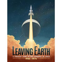 Leaving Earth & Mercury Expansion