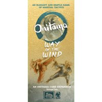 Onitama Edizione Inglese: Way of the Wind