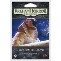 Arkham Horror - LCG: I Guardiani dell'Abisso