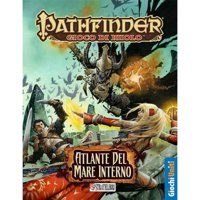 Pathfinder: Atlante del Mare Interno
