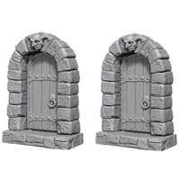 Pathfinder: Deep Cuts Miniatures - Doors