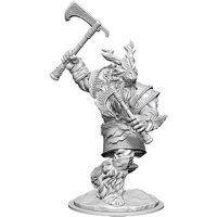 D&D: Nolzur's Marvelous Miniatures - Frost Giant