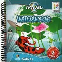 Travel - Waterworld